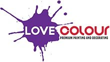 Love Colour Ltd Logo