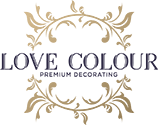 Love Colour Logo