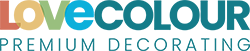 Love Colour Logo